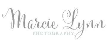 Marcie Lynn Photography – San  Francisco Bay Area Photographer logo